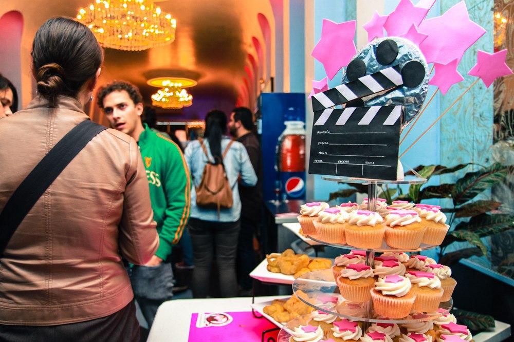В российской столице пройдет международный фестиваль короткометражек