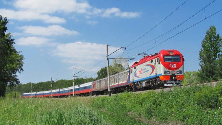 21 и22августа наСургутском железнодорожном вокзале пройдет акция «Локомотив здоровья»
