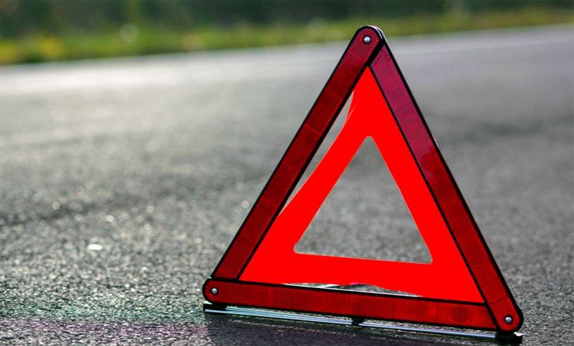 Мужчина иребенок погибли вДТП на влажной дороге под Тюменью