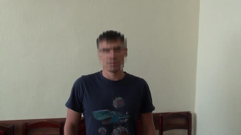 ВСургуте схвачен мужчина, сбывавший липовые купюры вТюмени