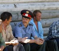 рыбаков сергей германович заместитель начальника гувд по тюменской области