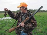 С 30 августа в Хакасии откроется охота на...