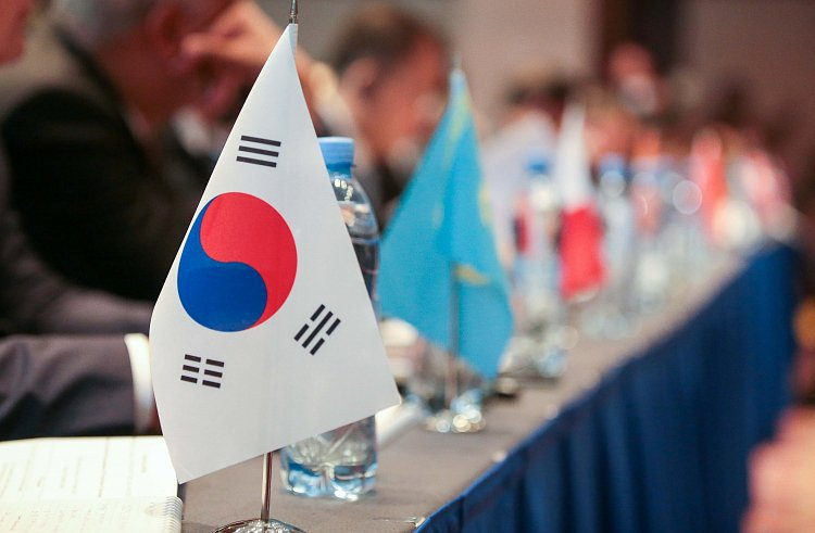 ВТюмени ожидают дипломатов Южной Кореи 26июня в09:43