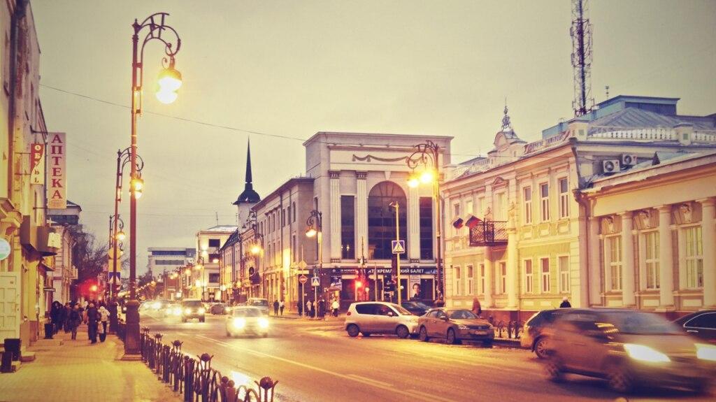 Улицы Тюмени будут освещать фонари насолнечных батареях