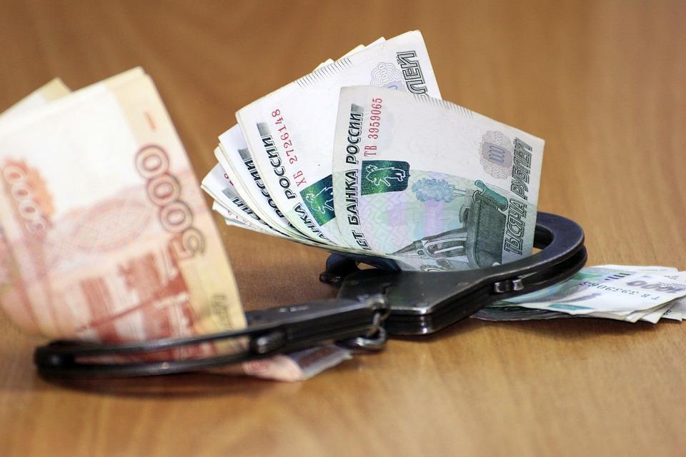 Тюменское ООО«Сибэталон» заплатит штраф в100 млн руб закоррупционное правонарушение
