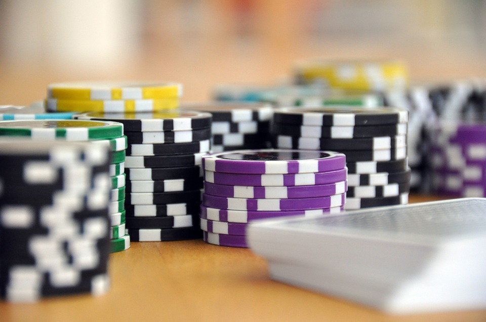 Запрещенные игры: тюменец предстанет перед судом заигру впокер