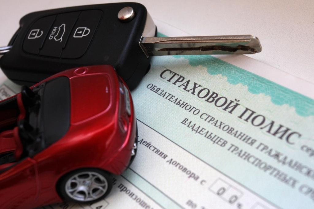 Практически половина владельцев автомобилей Липецкой области добиваются выплат поОСАГО через суд