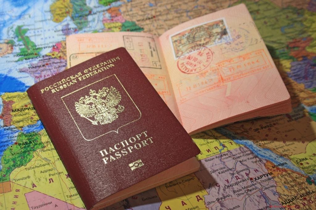 Минсвязи: Количество электронных заявлений назагранпаспорт выросло вдвое