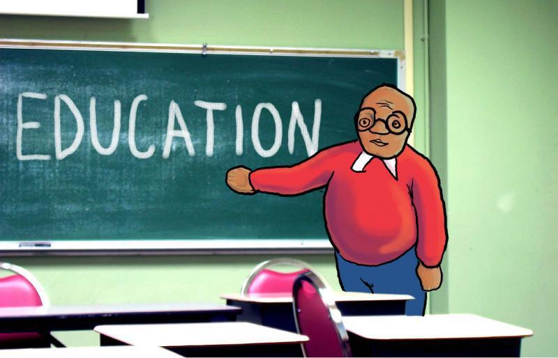 Только треть тюменских студентов уверены впрофессионализме собственных учителей