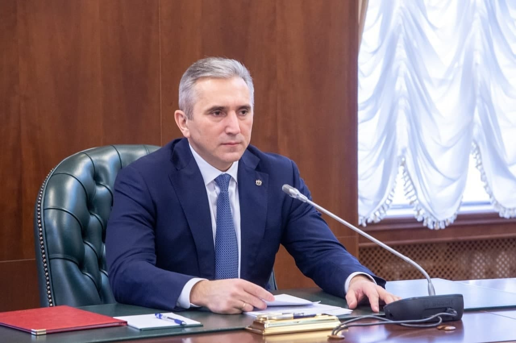 Режим ограничений в Тюменской области продлен до 28 февраля