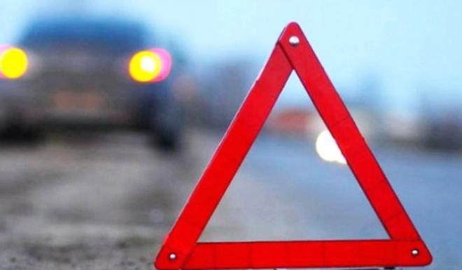 ВЗаречном проезде сбили ребенка— водителя ищет милиция