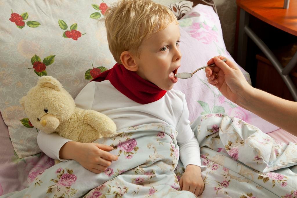 Неменее 1 200 тюменских детей получили бесплатные лекарства