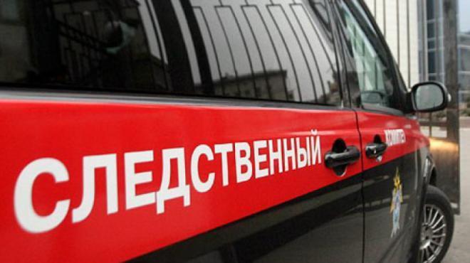 ВТюменской области мужчина завернул вштору ивыкинул тело скончавшегося приятеля