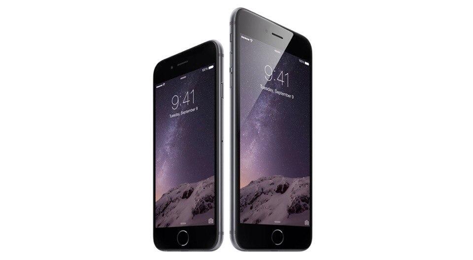 Apple iPhone 6 32gb kopen