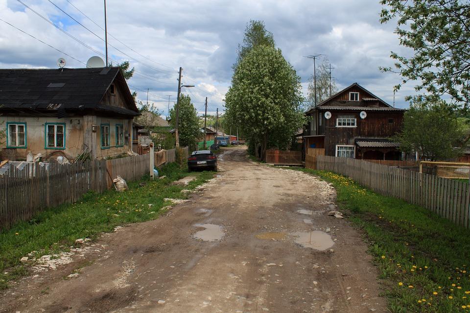 ВТюменской области клещи покусали 3730 человек