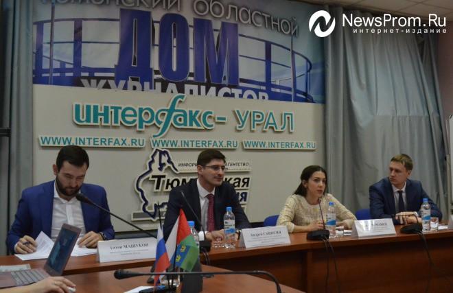 Американский инвестор остановил крупный проект вТюменской области