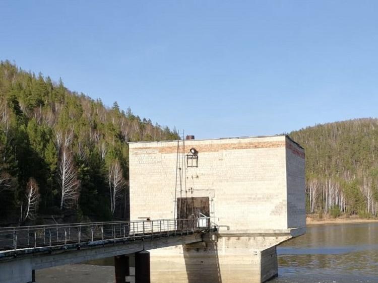 На Южном Урале гидропост МегаФона предупредит о наводнении