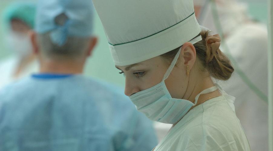 Все отделения в больнице имени кабанова в омске
