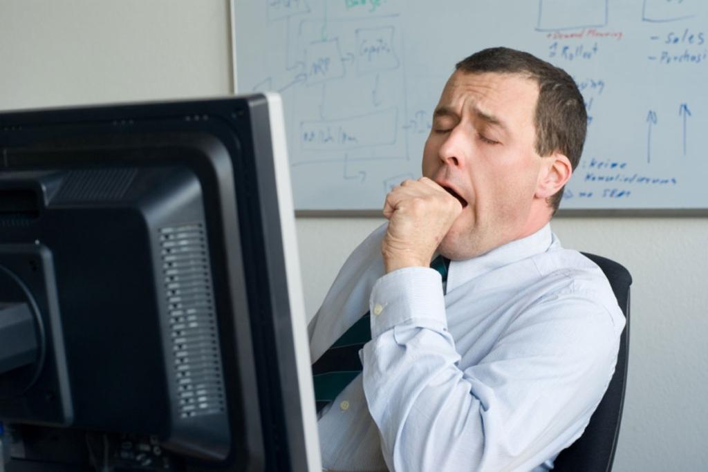 Самыми ленивыми рабочими признаны программисты, дизайнеры исисадмины