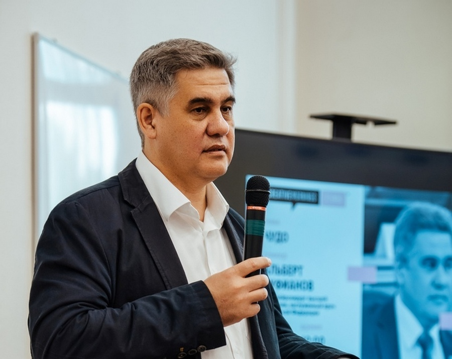 Альберт Суфианов рассказал о чуде в нейрохирургии