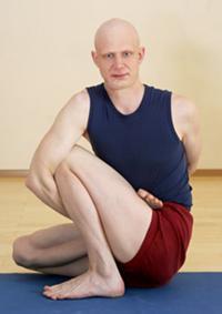 Йога для дыхательной системы