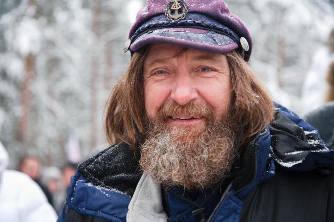 Тюмень посетит легендарный российский путешественник Фёдор Конюхов