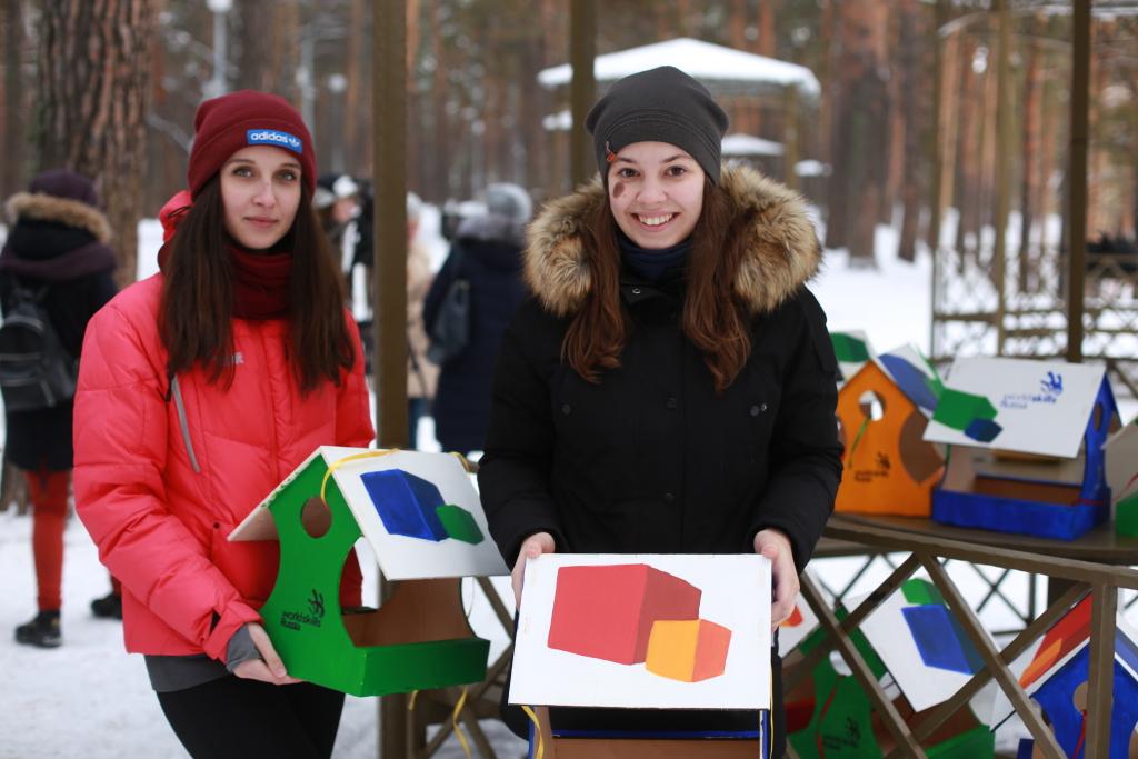 «Молодые профессионалы» WorldSkills Russia соревнуются вБарнауле