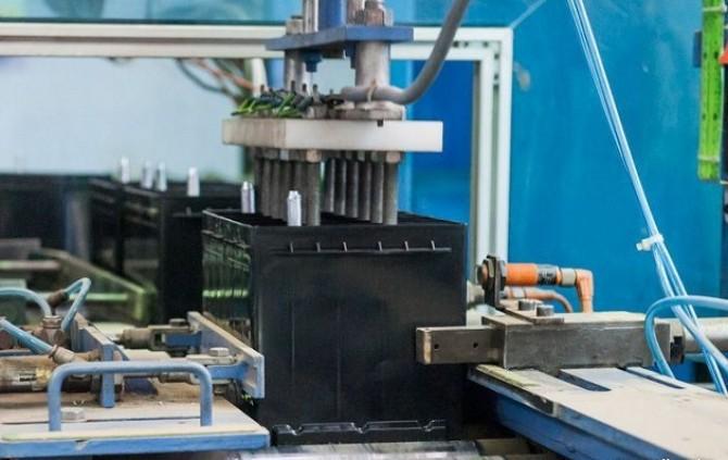 ВТюмени научились продлевать срок работы аккумуляторных батарей