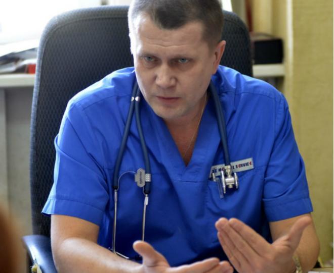 Детская инфекционная больница каменск шахтинский