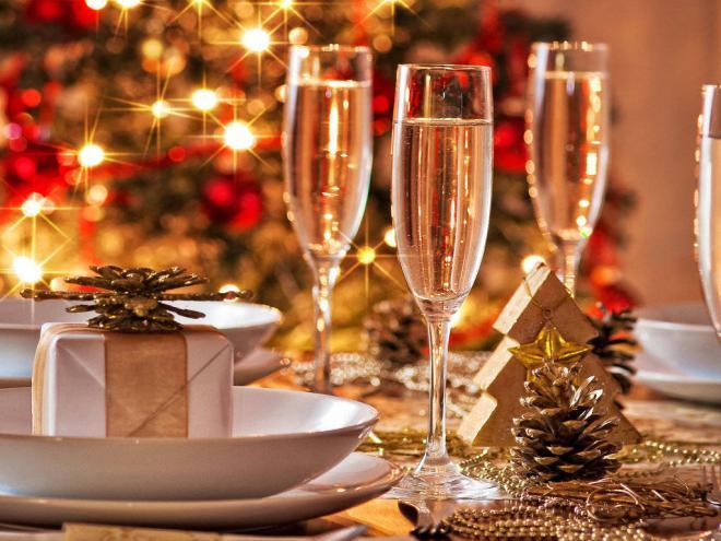 Старый новый год встречаем праздник