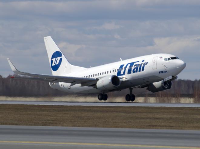 возможности авиакомпании utair:
