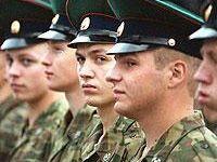 Тюменский призыв: в армию — по конкурсу