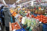 С января 2013 года все рынки Воронежа.