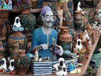 Керамика - обожжённая глина