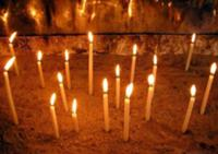 9 мая в Тюмени зажгут полторы тысячи поминальных свечей