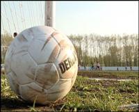 настольный футбол размер