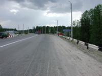 Торжественное открытие новой развязки на Ярославском шоссе намечено на 15 сентября.