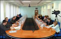В Рыбинске за круглым столом собрались директора департаментов...