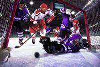 С 26 по 29 апреля пройдет заключительный этап Евротурнира ''Чешские Хоккейные...