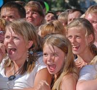 Подведены итоги Года молодежи в Ростовской Области.