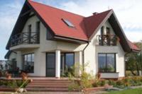 Типовые проекты загородных домов снабжается строительным паспортом и.