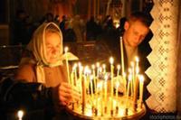 В Нижнем Новгороде идут молебны о дожде