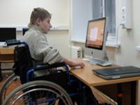 Инвалиды в производстве электротоваров