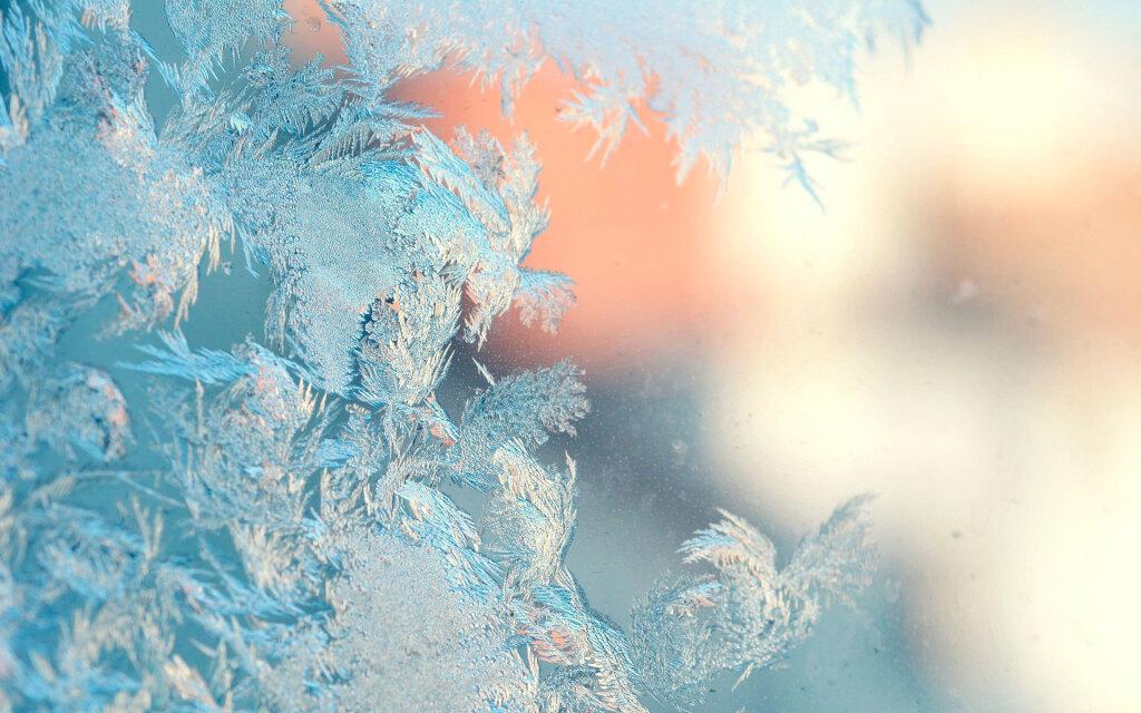 Мороз в картинках, картинки про хохлова
